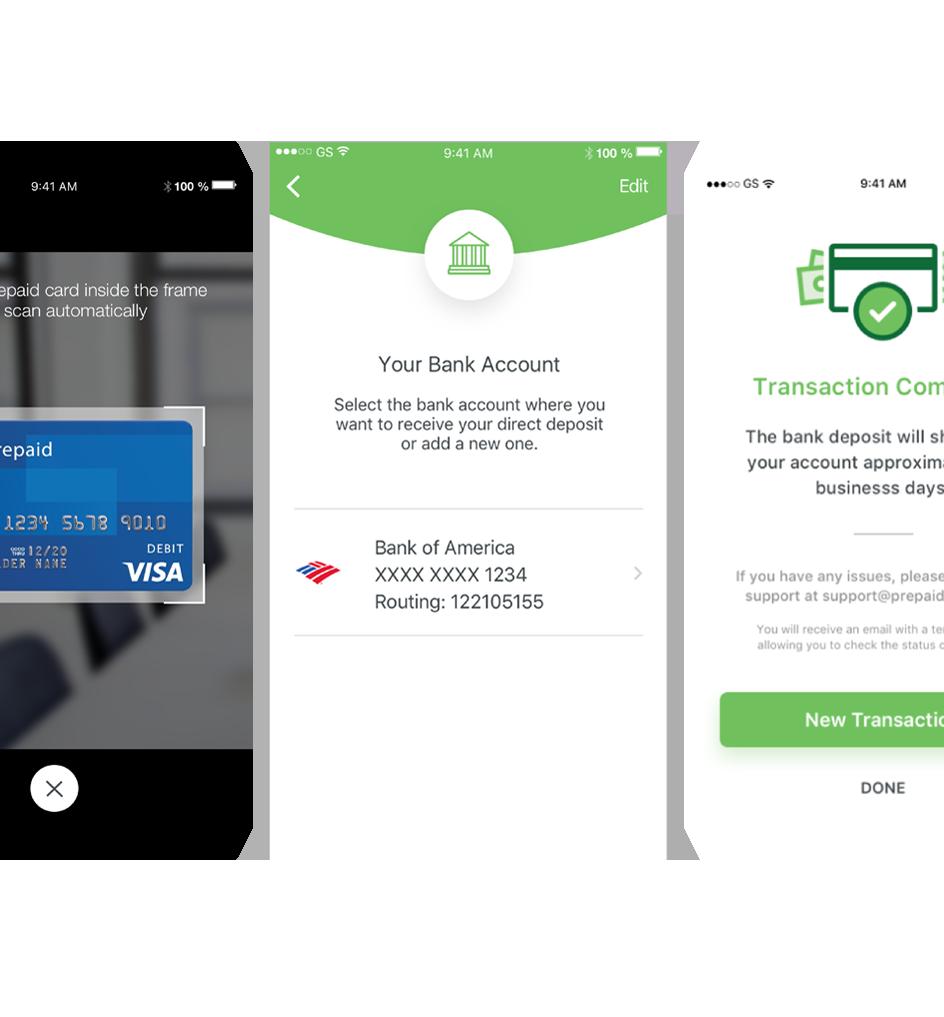Cash for Prepaid Cards | Prepaid2Cash